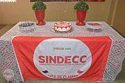 Aniversário de 76 anos do SINDECC