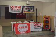 Assembleia de filiação à CSP-Conlutas e Reforma trabalhista